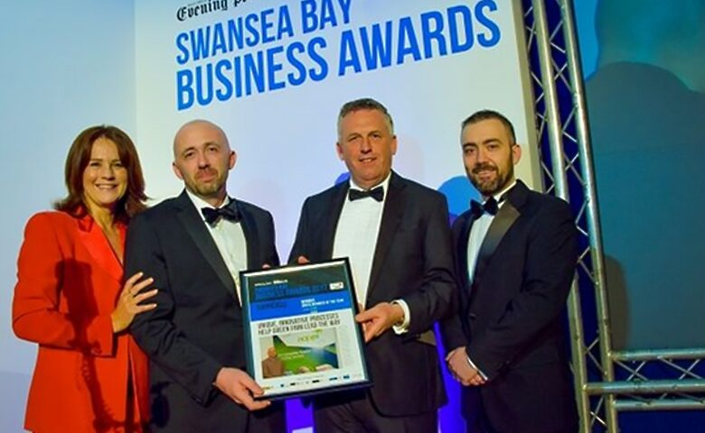 Green Business of the Year award